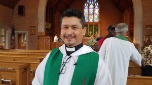 Rev. Francisco Valle